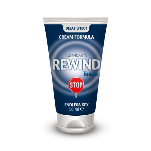 Lube4Lovers Rewind Touch