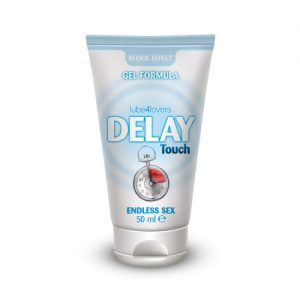 Lube4Lovers Delay Touch