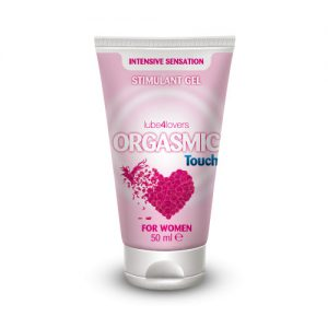 Lube4Lovers Orgasmic Touch