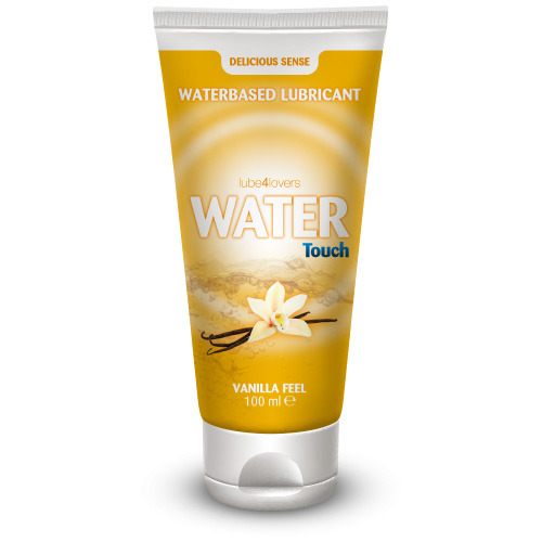 Lube4Lovers Water Touch Vanilla