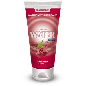 Lube4Lovers Water Touch Cherry