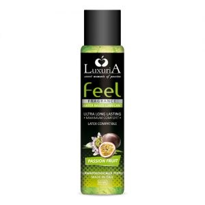 Luxuria Feel Fragrance Passion Fruit