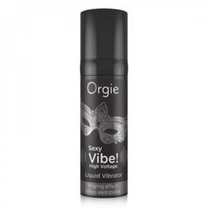 Orgie Sexy Vibe High Voltage