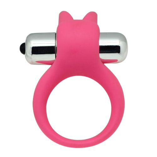 Timeless Stretchy Ring Pink