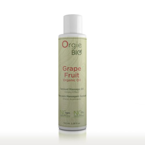 Orgie Bio Grape Fruit