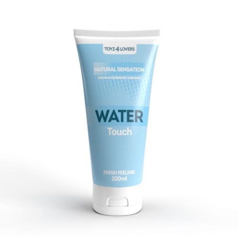 Lube4Lovers Water Touch 100 ML