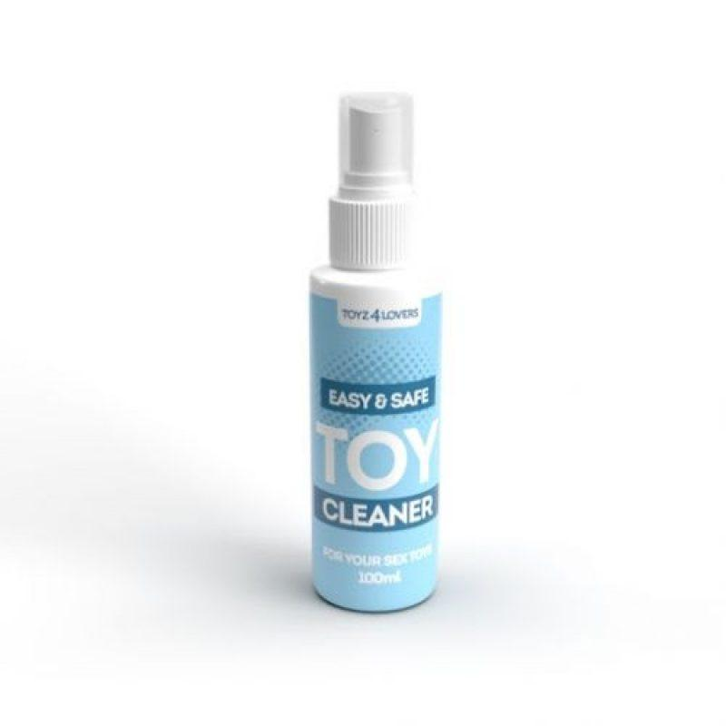 Lube4lovers Toy cleaner spray