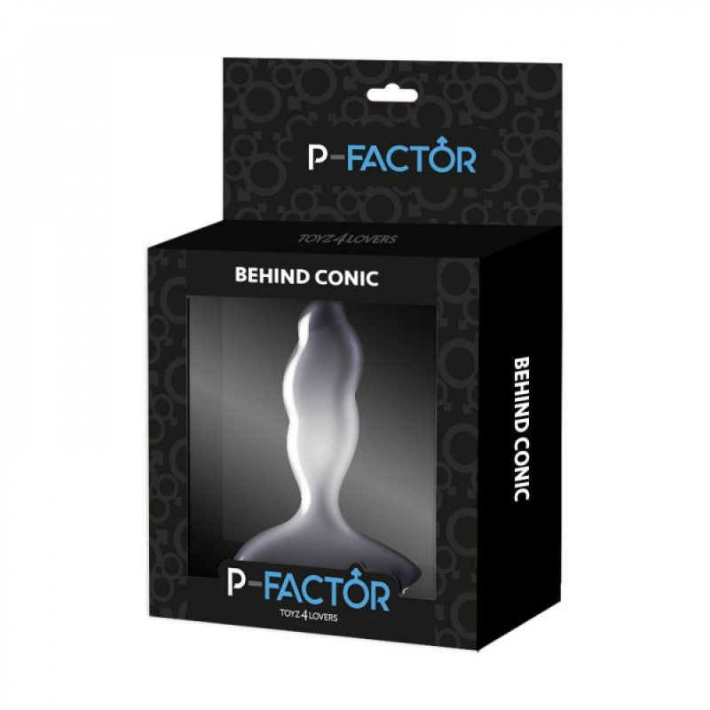 P-Factor Behind Conic