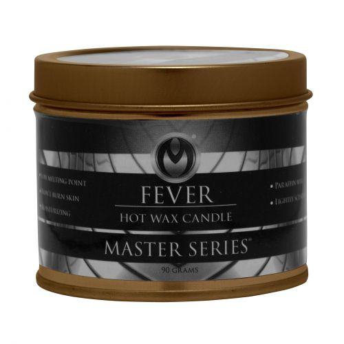 Fever Hot Wax Candle