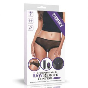 IJOY Rechargeable Remote Control vibrating panties UNICA