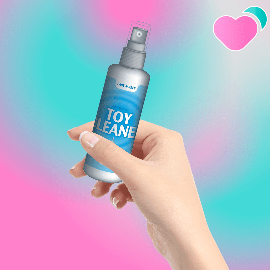 Love Deal Toy Cleaner