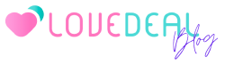 Love Deal Logo Blog